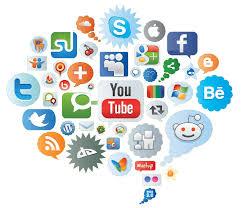 L'orario migliore per usare i social media