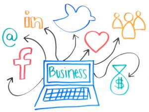 5 trucchi per i social media per migliorare la tua azienda