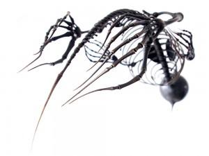 Amazing metal organisms wielded by Mylinh Nguyen