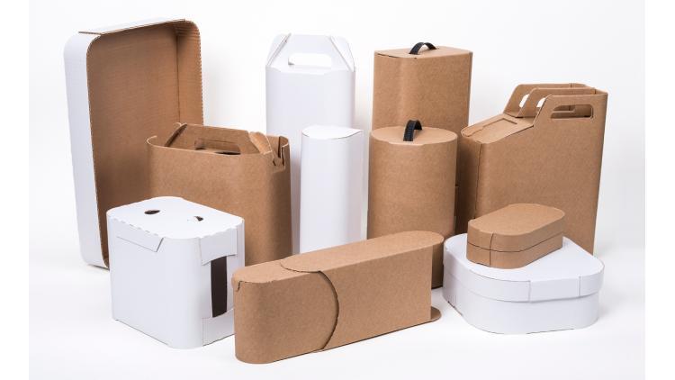 Curved Corners Fancy Packaging Next Industry Net